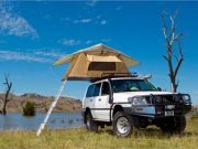 ARB TOURING & CAMPING ACCESSORIES