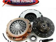 Outback Clutches (Xtreme)