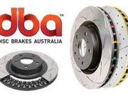DBA Brake Discs