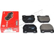 SFP000280FBRAKE PAD SET REAR