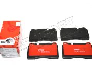 SFP500070DTCERAMIC BASED BRAKE PADS