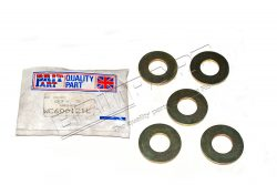 WC600121L WASHER
