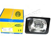 XBC105130 HEADLAMP ASSY LH - RHD