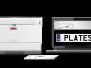 registration plate