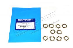 WE600071L SERRATED WASHER