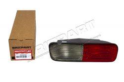 XFB000730G LAMP ASSY - REAR