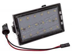 XFC500040LED LED LAMP - LICENCE PLATE